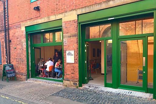 Bfoe cafe