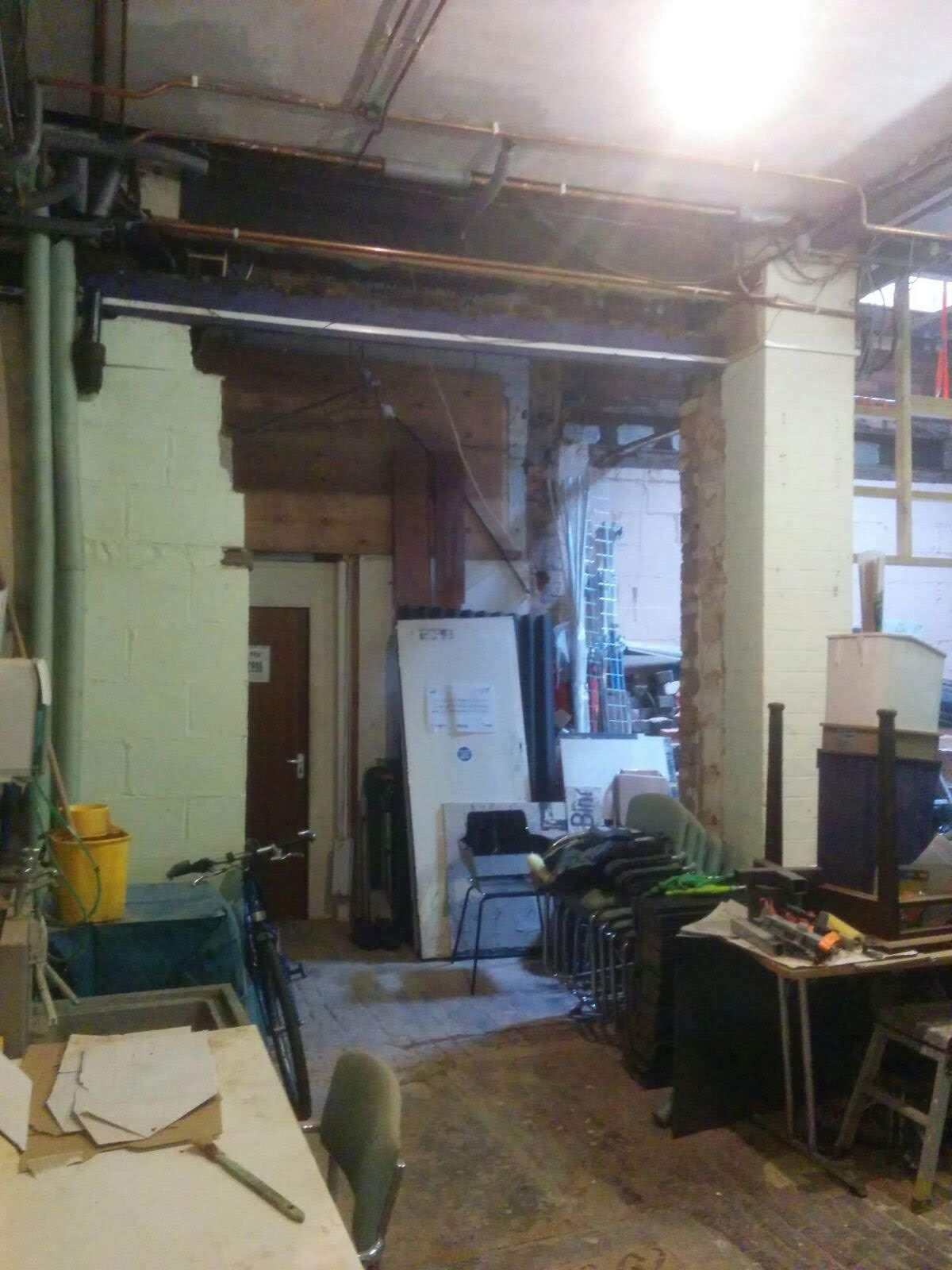 Warehouse photo 3