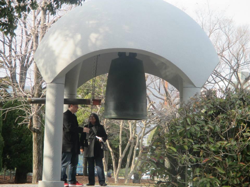 Bell Peace Park